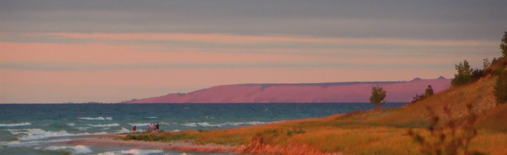 Help pick the Great Lakes photo contest winner